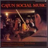 Cajun Social Music by Various Artists