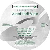 Grand Theft Audio by Various Artists
