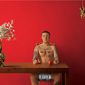 Watching Movies With The Sound Off by Mac Miller