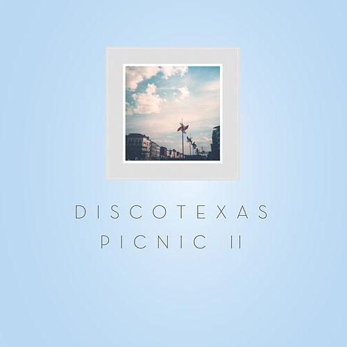 Discotexas Picnic II by Various Artists