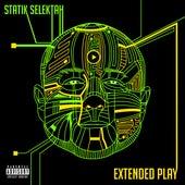 Extended Play von Statik Selektah