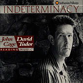 Indeterminacy: New Aspect Of Form In Instrumental And Electronic Music by John Cage