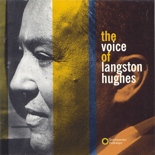 The Voice of Langston Hughes by Langston Hughes