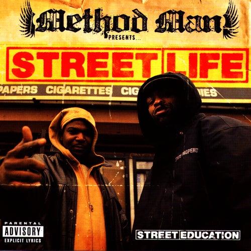 Street Education by Streetlife
