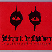 Welcome To The Nightmare de Various Artists