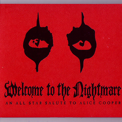 Welcome To The Nightmare by Various Artists