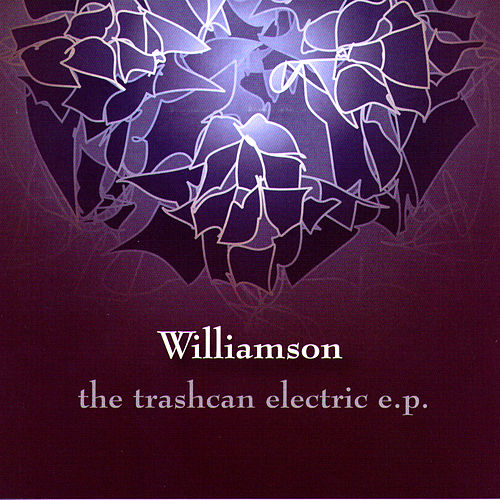 The Trashcan Electric E.P. by Williamson