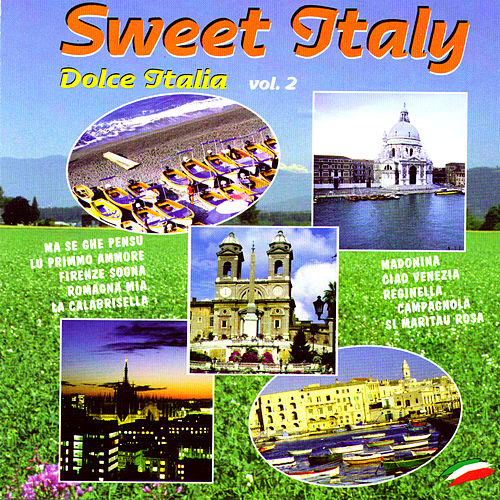 Sweet Italy Vol 2 by Various Artists