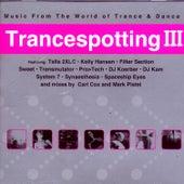 Trancespotting III de Various Artists