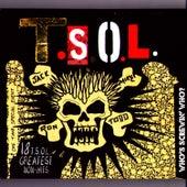 Who's Screwin' Who? de T.S.O.L.