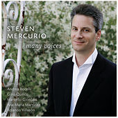 Many Voices by Steven Mercurio