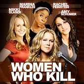 Women Who Kill by Various Artists