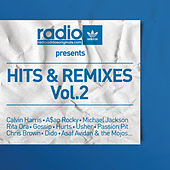Radio adidas Original Presents: Hits & Remixes, Vol. 2 de Various Artists