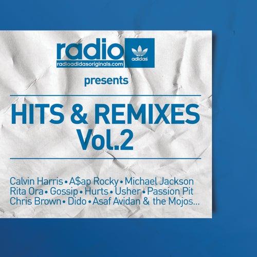 Radio Adidas Original Presents: Exclusive Hits & Remixes Vol.2 de Various Artists