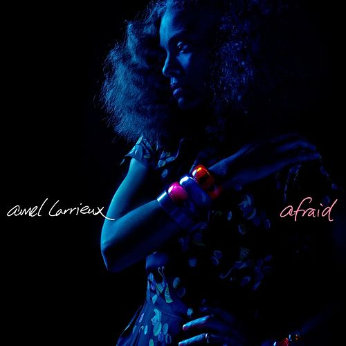 Afraid von Amel Larrieux