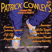 Patrick Cowley's Greatest Hits by Patrick Cowley