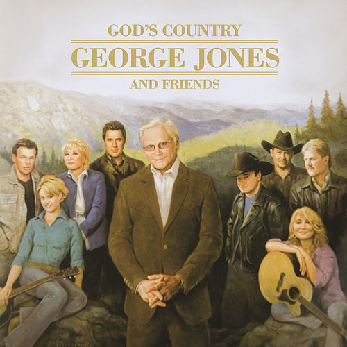 God's Country by Various Artists