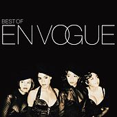 The Best Of En Vogue by En Vogue