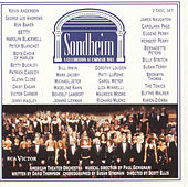 Sondheim: A Celebration At Carnegie Hall von Stephen Sondheim