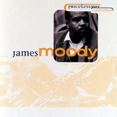 Priceless Jazz Collection by James Moody
