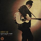 Original Country from Nashville de Johnny Cash
