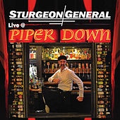 Live At Piper Down by Sturgeon General