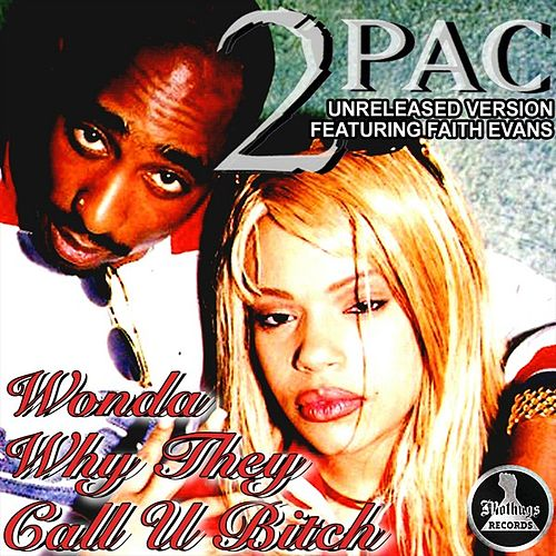 Mo Thugs Records Presents: Wonder Why They Call You Bitch by Tupac de 2Pac