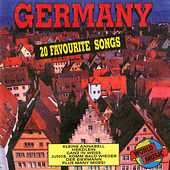 Germany - 20  Favourite Songes by Hans
