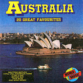 Australia de The Wayfarers