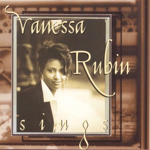 Vanessa Rubin Sings by Vanessa Rubin