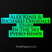 Stars in the Sky (The Remix) [feat. Kandace Ferrel] by Richard Dinsdale Alex Kenji