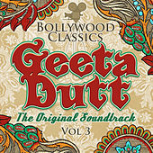 Bollywood Classics - Geeta Dutt Vol. 3 (The Original Soundtrack) by Geeta Dutt