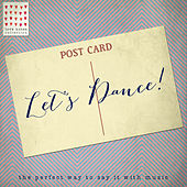 Let's Dance - Love Notes Collection di Various Artists