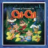Cuentos y Canciones de Cri-Cri (Vol. 1) de Cri-Cri