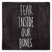 Fear Inside Our Bones by The Almost