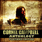 Cornell Campbell Anthology de Cornell Campbell