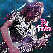 Live at the Bamboo Room by Pat Travers
