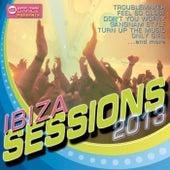 Ibiza Sessions 2013 de Various Artists