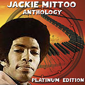 Jackie Mittoo Anthology by Jackie Mittoo
