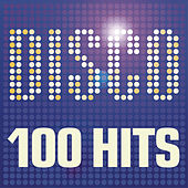 DISCO - 100 Hit's - Dance floor fillers from the 70s and 80s inc. The Jacksons, Boney M & Earth Wind & Fire by Various Artists