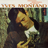 Chanson Populaires De France: Yves Montand by Yves Montand