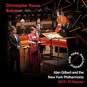 J.S. Bach: Mass in B Minor by New York Philharmonic