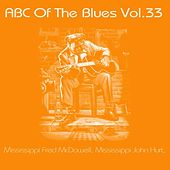 Abc of the Blues, Vol. 33 by Various Artists