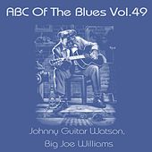 ABC Of The Blues, Vol. 49 von Various Artists