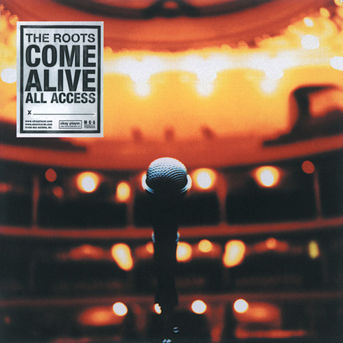 The Roots Come Alive by The Roots
