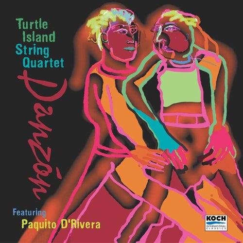Danzon by Turtle Island String Quartet