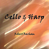Cello and Harp by Robert Barham