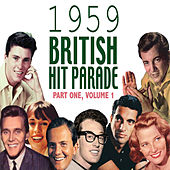 The 1959 British Hit Parade Part 1 by Various Artists