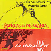 Lawrence of Arabia & The Longest Day - Film Soundtracks von Maurice Jarre