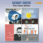 Four Classic Albums (Introducing the Kenny Drew Trio / This Is New / Talkin' & Walkin' / Jazz Impressions of Rodgers & Hart - Pal Joey) [Remastered] de Various Artists